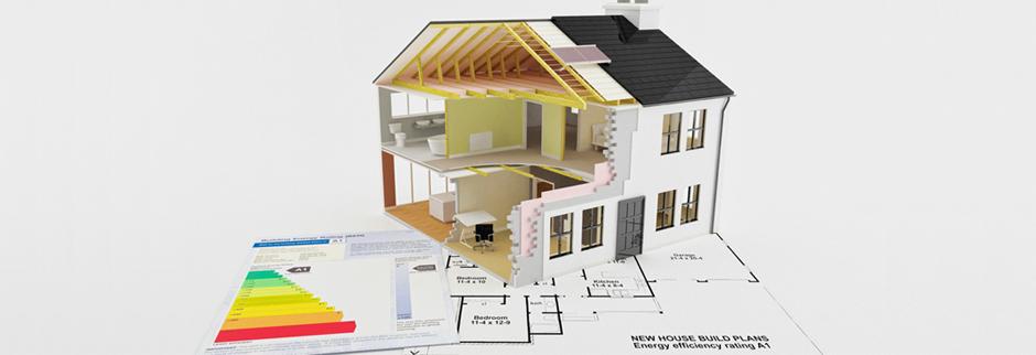 Progettazione e Riqualificazione Energetica